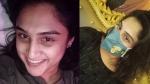வேலைக்கு தயாரான வனிதா.. ஸ்பாவில் ஹெர்பல் மசாஜ் எடுத்து ரிலாக்ஸிங்.. வைரலாகும் போட்டோஸ்!
