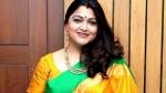 இந்த பாப்புலர் சீரியல் மூலம் தான் ரீஎன்ட்ரியாகிறாரா குஷ்பு...என்ன ரோல் தெரியுமா ?