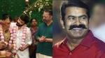 8 ஆண்டு காதல்.. கமல் தலைமையில் காதலியை கரம் பிடித்த சினேகன்.. டிவிட்டரில் வாழ்த்து கூறிய சீமான்!