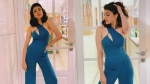 ஸ்டைலா  மாஸா கெத்தா நடிகை காஜல் அகர்வால் வெளியிட்ட சூப்பர் கூல் புகைப்படங்கள்!