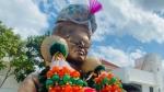 விஜய்க்கு பிரம்மாண்ட சிலை...அதகளப்படுத்தும் விஜய் ரசிகர்கள்