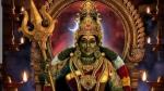ஆடி மாதத்தில் திடீரென அம்மனாக மாறிய ரேகா...காரணம் என்னன்னு தெரியுமா ?