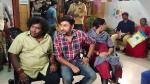 ஆர்ஜே பாலாஜி படத்தில் கெஸ்ட் ரோல்...ஷுட்டிங் ஸ்பாட் ஃபோட்டோ பகிர்ந்த யோகிபாபு