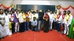 யோகிபாபு, ஓவியாவின் புதுப்படம் 'கான்ட்ராக்டர் நேசமணி'..#PrayforNesamani என்ற ஹேஷ்டேக் ஞாபகம் இருக்கா