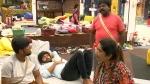 அக்ஷராவ உன்கிட்டேருந்து பிரிக்க 2 நிமிஷம் ஆகாது... மொத்த திமிரையும் காட்டும் அபிஷேக்.. புதிய புரமோ!