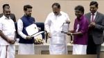 கண்ணான கண்ணே பாடலுக்காக… தேசிய விருது பெற்றார் டி இமான் !