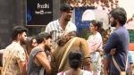 திருடும் போது வசமா மாட்டிக்கொண்ட நிரூப்… பாதாள சிறையில் அடைத்த பிக் பாஸ் !