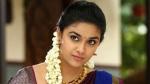 கீதாஞ்சலி முதல் தசரா வரை...கீர்த்தி சுரேஷ் பிறந்தநாள் ஸ்பெஷல்