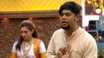 சம்பவம் பண்ண போறேன்...விளையாடவே ஆரம்பிக்கல...அபிஷேக் யாரை சொல்கிறார் ?