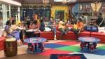 வொர்ஸ்ட் கேப்டன்... லக்ஸரி பட்ஜெட் டாஸ்க்கில் தண்டனை வாங்கிய மதுமிதா அன்ட் பாவனி.. இசைவாணிக்கு செக்!