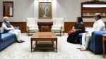 பெரும் மகிழ்ச்சி.. குடியரசுத் தலைவர் மற்றும் பிரதமரை நேரில் சந்தித்து வாழ்த்து பெற்ற ரஜினிகாந்த்!