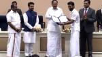 விருதுகளை குவித்த அசுரன் படம்... சிறந்த நடிகருக்கான தேசிய விருதுபெற்ற தனுஷ்!