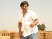 மீண்டும் அடர்த்தியான மேக்கப்புடன் ராமராஜன் நடிக்கும் 'கும்பாபிஷேகம்'!