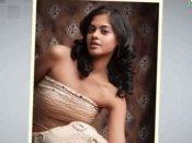 'சின்ன சில்க்' பிந்துமாதவியின் கலக்கல் புகைப்படங்கள்- வீடியோ