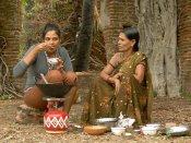 ஊரும் உணவும்... புதியதலைமுறையில் தொகுப்பாளரான ஸ்ருதி நகுல்
