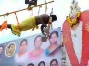 தயவு செய்து யாரும் இப்படி செய்யாதீங்க: கெஞ்சிக் கேட்டுக் கொண்ட ராகவா லாரன்ஸ்