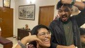 லவ் யூ பிரதர்.. குஷ்பு மகள் ட்வீட்.. ஹிப்ஹாப் ஆதி பிறந்தநாள்.. டிரெண்டாகும் #HBDHiphopTamizha