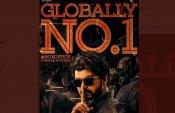 குளோபலி நம்பர் ஒன்.. உலகளவில் முதல் வாரத்தில் மாஸ்டர் படம் தான் வசூலில் டாப்பாம் #MasterGloballyNo1