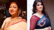 இனி இவரா சித்தி...ராதிகாவிற்கு பதில் சித்தி 2 சீரியலில் நடிக்க போகும் நடிகை