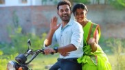 Barathi kannamma serial: அடங்கப்பா... ரொமான்ஸிலும் சோஷியல் சர்வீஸா?