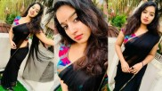 நீங்க தான் கேரளத்து ஐஸ்வர்யா ராய்.. பிரபல நடிகையை புகழும் ரசிகர்கள்!