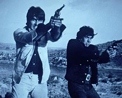 Sholay movie still