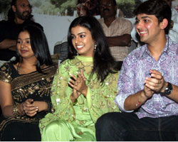 still from Kangalum Kavipaaduthe Audio Launch