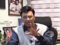 அதிமுக வாரிசு போட்டி... ரூபாய் நோட்டு ஒழிப்பு... அரசியல் பிரவேசம்! - பாக்யராஜ் பரபரப்பு பேட்டி