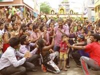ப. பாண்டி- இயக்குனர் தனுஷ் ஜெயிச்சாரா, இல்லையா?: ட்விட்டர் விமர்சனம்