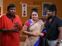 சிவலிங்கா - சந்திரமுகி பார்ட் 6!