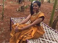 நான் டிடி ரசிகையாக்கும்...- டிவி தொகுப்பாளினி அர்ச்சனாவின் கலகல பேட்டி