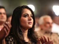 இரண்டாவது முறையாக நந்தி விருது பெறுகிறார் அனுஷ்கா!