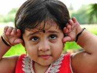 """""""தெறி படத்துல நடிக்கப் போறேன்..."""" - ச்சோ ஸ்வீட் அருவி பாப்பா! #ExclusiveInterview"""