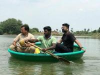 'யாரையும் குறை சொல்லல.. நான் அரசியல் கலக்கமாட்டேன்..' - சிம்பு அடுத்த அதிரடி