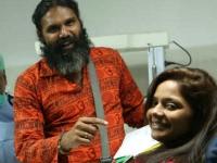 'சோம பான ரூப சுந்தர'னுக்காக பலமுறை வாந்தி எடுத்த 'பிக்பாஸ்' ஐஸ்வர்யா தத்தா! Exclusive