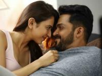 Dev review: ஸ்டைலிஷ் கார்த்தி... ரெமாண்டிக் ரகுல்... ஊர் சுற்றிக்காட்டும் 'தேவ்'! விமர்சனம்