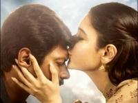 Tamanna Kiss: இயக்குநர் அல்வா கொடுத்தார், நான் முத்தம் கொடுத்தேன்: தமன்னா கலகல