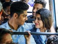 Oru adaar love review: இளமையிலே கல்வியோடு காதலும் வேண்டும்... 'ஒரு அடார் லவ்'! விமர்சனம்