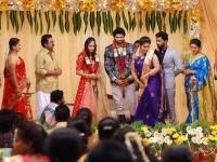 """பாரதி கண்ணம்மாவின் """"சின்ன விக்ரம்"""" சூப்பருங்கோ... காலேஜ் பொண்ணுங்க """"டிம்மு டிப்பு""""!"""