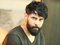 Actor Vikram: இயக்குநர் லிங்குசாமிக்கு  கை கொடுக்கிறாரா நடிகர் விக்ரம்?