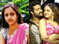 lakshmi Pranathi and Junior NTR, Sheela