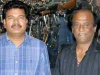 Rajini and Shankar