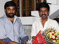 Bala and Sasikumar