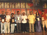 Madrasapattinam Audio Launch