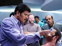 Shankar and Rajini