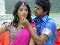 Anushka and Vijay