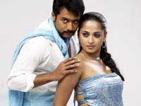 Surya and Anushka