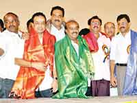 Rama narayanan team sweeps TFPC elections