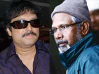 Karthik and Maniratnam