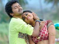 Vijay and Anushka